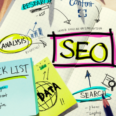SEO Copywriting Services