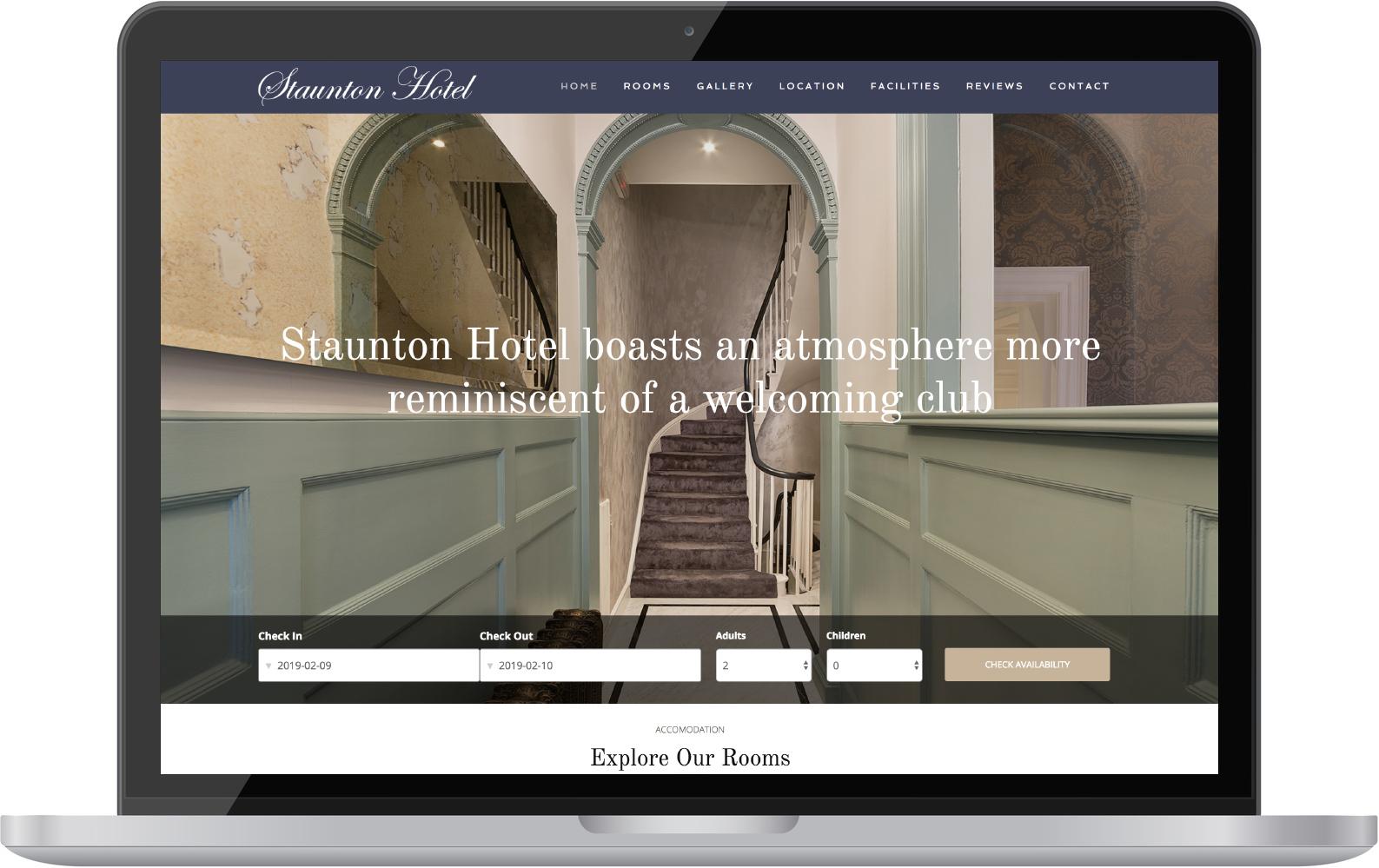 Staunton Hotel